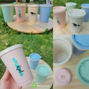 แก้วรักษ์โลก Eco-Friendly Products Zero Waste