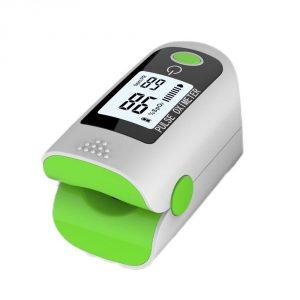 Oximeter เครื่องวัด วัดความอิ่มตัวของออกซิเจนในเลือด Health Care Products