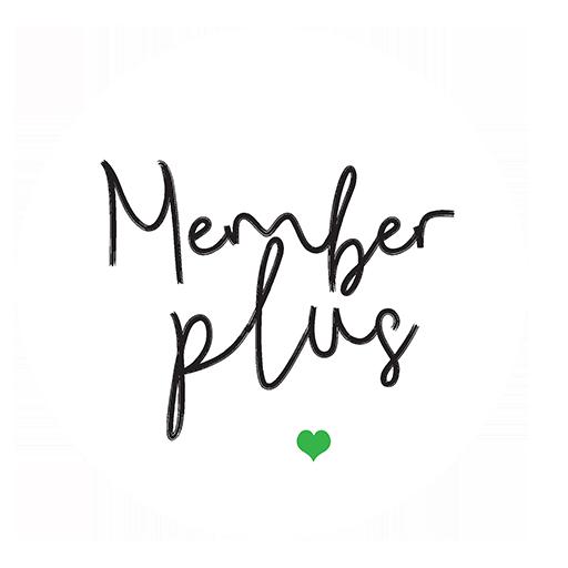 พรีเมี่ยม สกรีนโลโก้ by Member Plus®