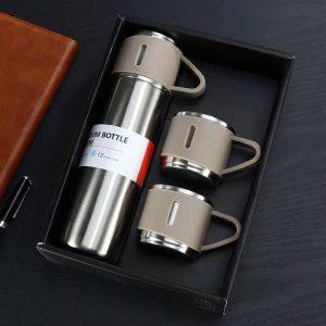 ชุด Stainless Bottle and Mug