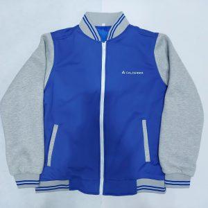 Jacket ปักโลโก้ สกรีนโลโก้ เสื้อพนักงาน ชุดฟอร์มบริษัท