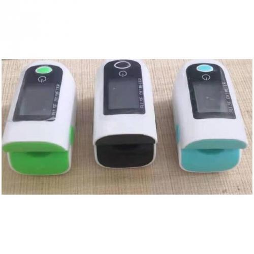Oximeter เครื่องวัด วัดความอิ่มตัวของออกซิเจนในเลือด 2