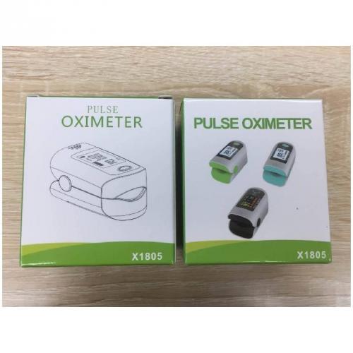 Oximeter เครื่องวัด วัดความอิ่มตัวของออกซิเจนในเลือด 3
